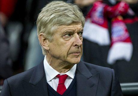 Wenger denies PSG agreement