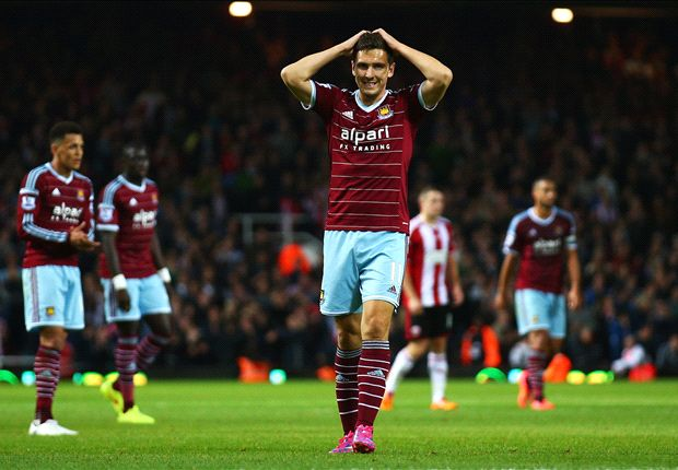 League Cup round-up: West Ham, Leicester City and Burnley knocked out