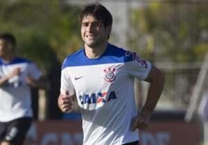 Lodeiro jugó solo ocho partidos en este semestre.