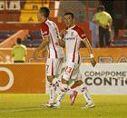 Copa MX: Toluca 3-0 Atlante
