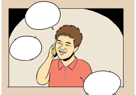 [웹툰] 누군가의 취중전화