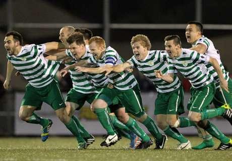 Tuggeranong, Sydney United the big winners in FFA Cup
