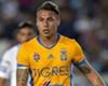 Eduardo Vargas fue elegido el jugador de la semana en la Concachampions