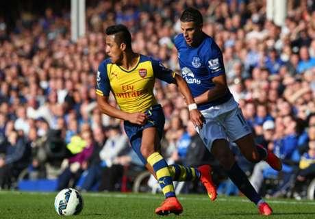 Premier, 3ª: Solo un pari per l'Arsenal