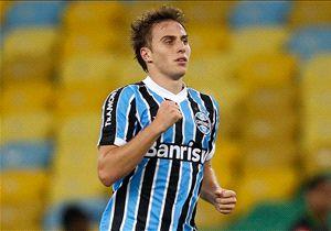 Bressan está na mira do Flamengo