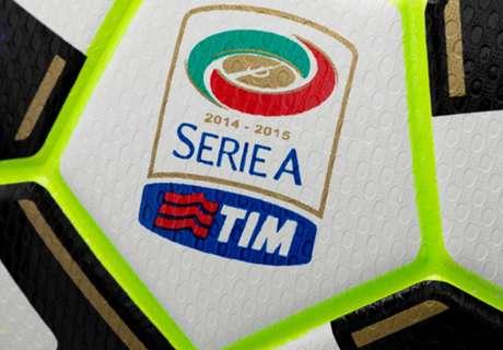 Probabili Formazioni Serie A, 8ª giornata