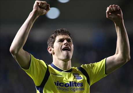 Arsenal want Zigic, says agent