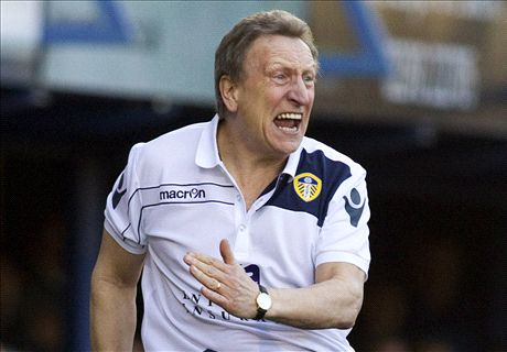 Betting: Warnock's Palace 5/4 for relegation