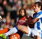 FT: Huddersfield 0-0 Manchester City