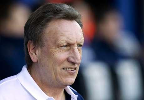 Warnock will control Palace transfers