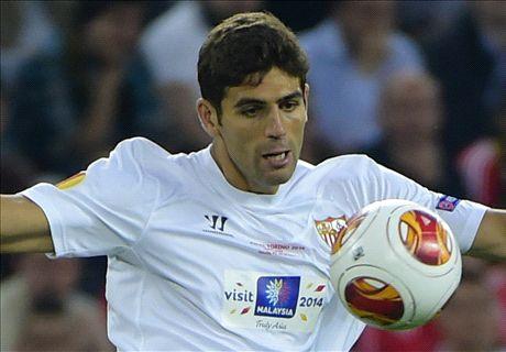 Official: Tottenham sign Fazio