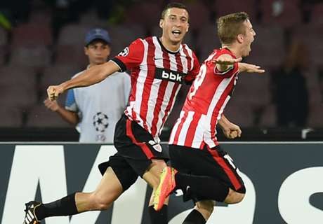 Preview: Athletic Bilbao-Shakhtar