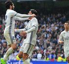 FT: Real Madrid 2-0 Espanyol