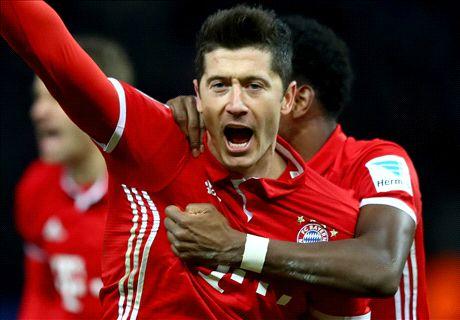 LIVE: Bayern Munich vs Schalke