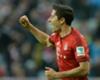 Lewandowski salvó el invicto de Bayern Munich