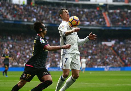Isco stars in Madrid victory