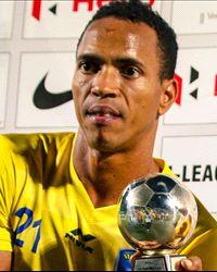 Densil Theobald, Trinidad dan Tobago Internasional