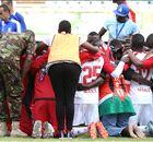 Ulinzi Stars advance to next round