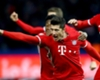 Lewandowski makes Bundesliga history
