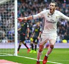 Bale back with a bang for Madrid