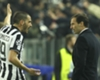 Bonucci to miss Juventus' clash with Porto after Allegri argument