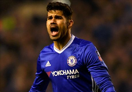 Costa: Atleti missed their chance!