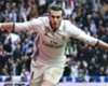 Bale ecstatic to be back for Madrid