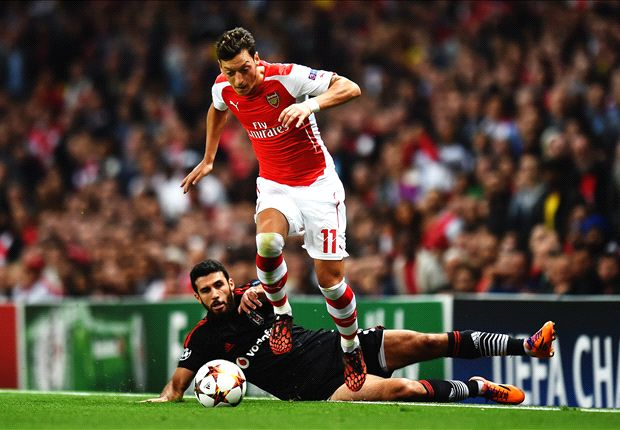 Scouting Report: Mesut Ozil