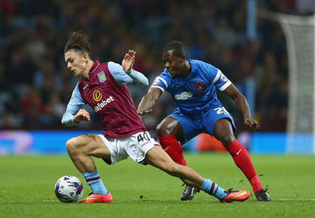 Aston Villa 0-1 Leyton Orient: Late Vincelot winner sends underdogs through in Capital One Cup