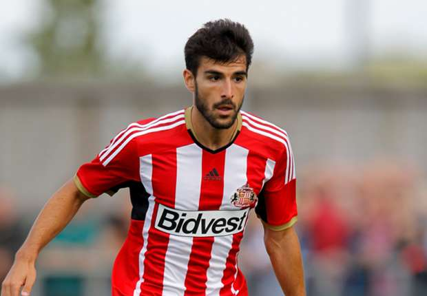 Birmingham City 0-3 Sunderland: Gomez and Johnson strikes stun hosts