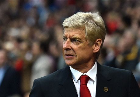 Wenger: Deadline day is a poker game