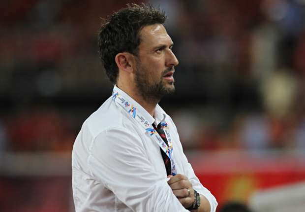 Popovic: I was so nervous my heart was about to jump out