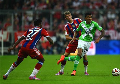 Betting Preview: Wolfsburg - Bayern