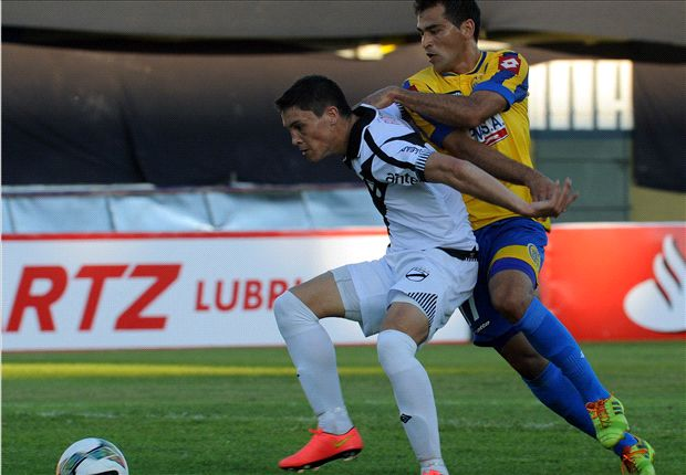 Official: Atletico sign Danubio rising star Velazquez