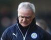 Ranieri: 10-man Millwall were better