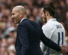 Zidane reveals Bale words before goal