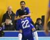 Pedro y Diego Costa le dieron el pase a cuartos a Chelsea