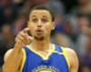 Steph Curry Golden State Warriors 13022017