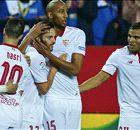 EN VIVO: Sevilla 2-0 Leicester City