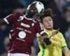 VIDEO | Lorient - Metz maçına Süper Lig'in eski yıldızları damga vurdu