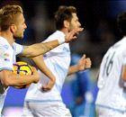 VIDEO - Empoli-Lazio 1-2, highlights