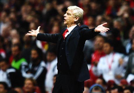 Mais reforços no Arsenal?