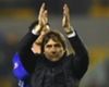 Conte: Double talk is premature