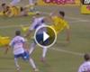 ► Silva erró siete goles en la UC