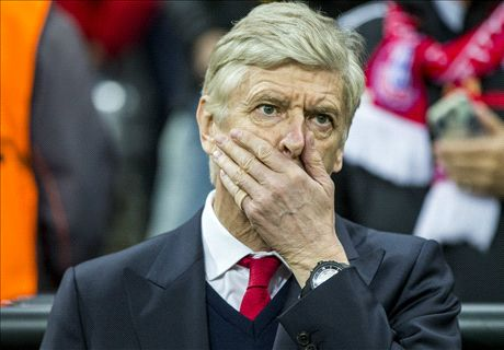 'Wenger will have a big job lined up'