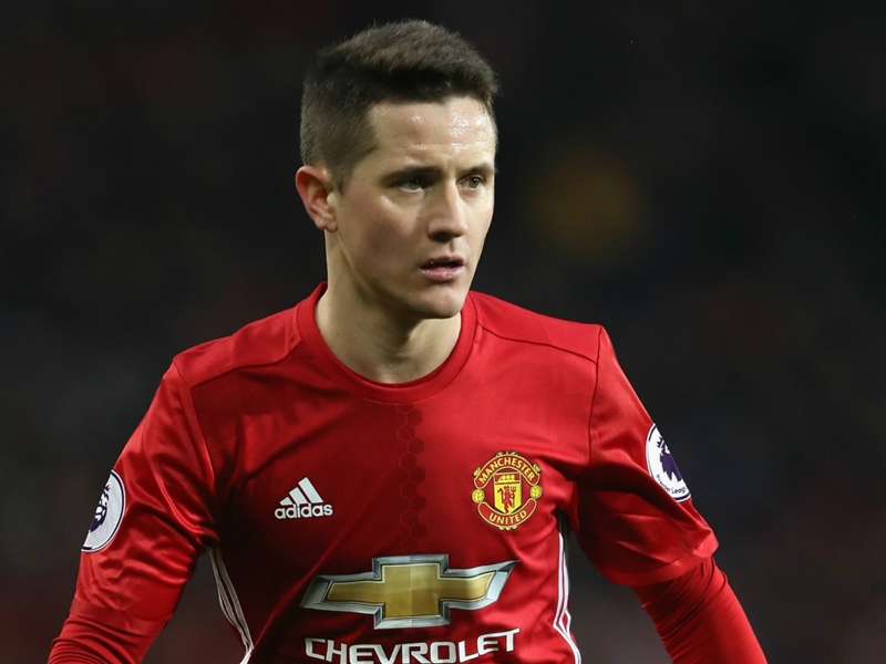 Herrera has Pogba and Man Utd target Griezmann in bracket just below Messi and Ronaldo