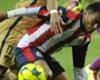 Gallito Vazquez plays secret weapon for Chivas in Clasico win