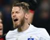 """Genervt vom Anti-Fußball: HSV-Spieler Hunt fordert """"mehr Mut"""" beim Spielaufbau"""