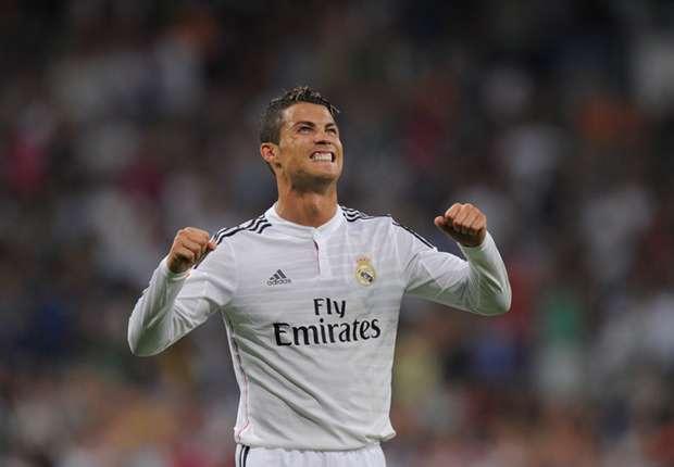 Cristiano Ronaldo cree que volverá a su mejor nivel