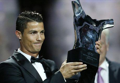 El Mejor jugador de Europa